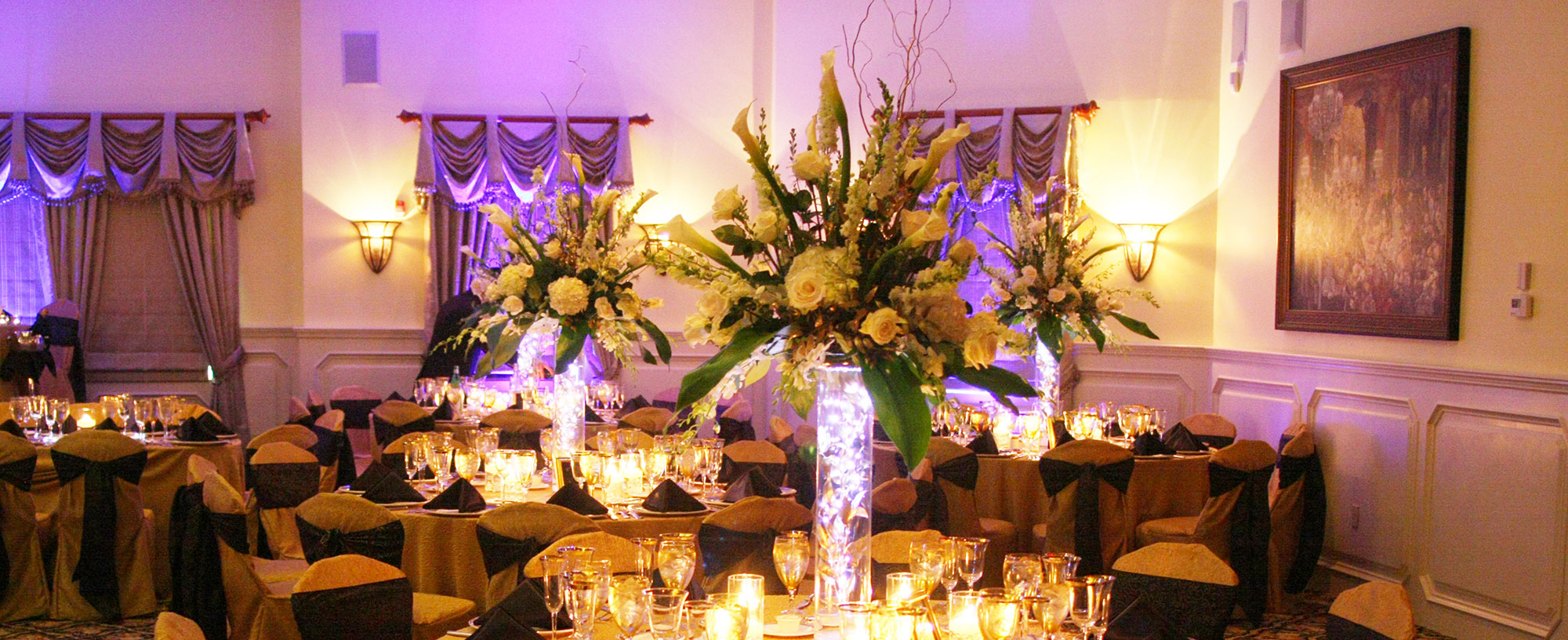 One of the most elegant wedding venues in nj the brick house junglespirit Choice Image