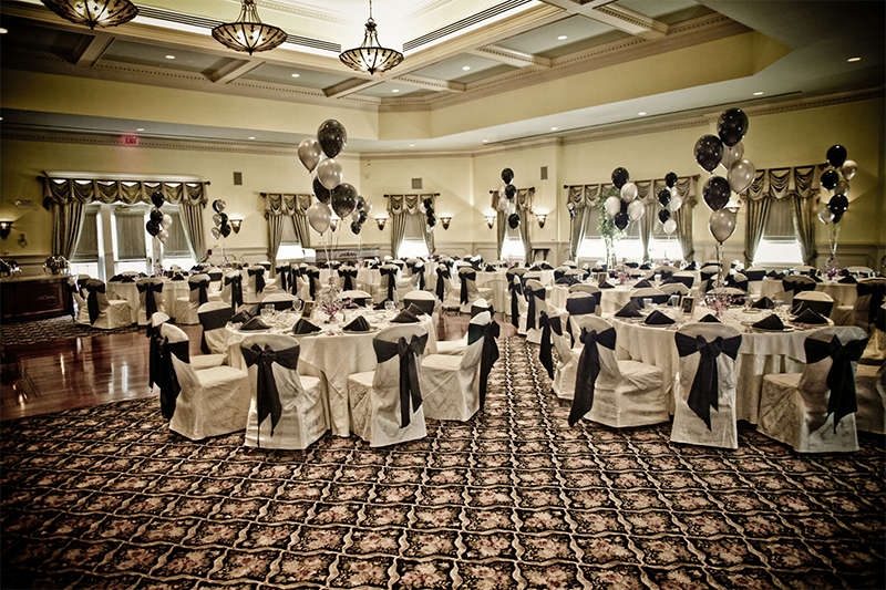 Restaurants With Private Party Rooms In Bergen County Nj